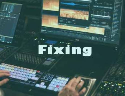 Fixing